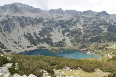 Pirin National Park by Hubert