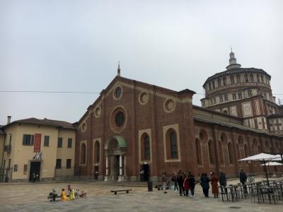 Santa Maria delle Grazie by Astraftis