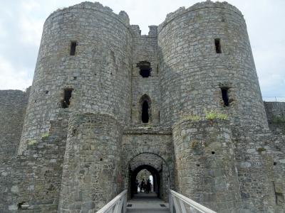 Gwynedd Castles