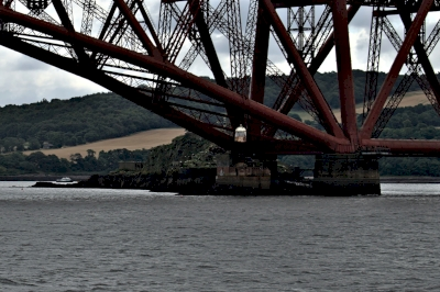 Forth Bridge by James Bowyer