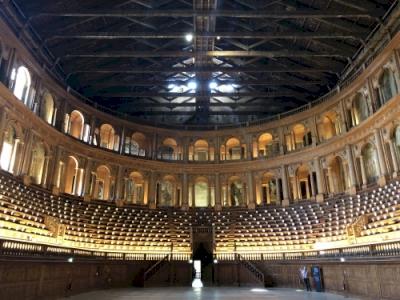 Centro storico di Parma (T)
