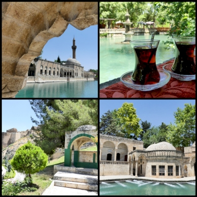 Harran and Sanliurfa (T) by Clyde
