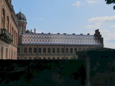 Residence of Bukovinian & Dalmatian Metropolitans by Nan