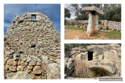 Talayotic Culture of Minorca (T)