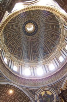 Vatican City by Ian Cade