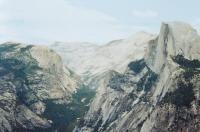 Yosemite National Park by Ian Cade