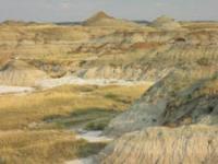 Dinosaur Provincial Park by Joyce
