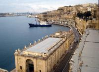 Valletta by Solivagant