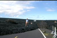 Hawaii Volcanoes by Solivagant