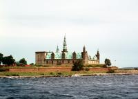 Kronborg Castle by Solivagant