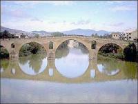 Route of Santiago de Compostela by Solivagant