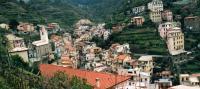 Portovenere, Cinque Terre, and the Islands by David Berlanda