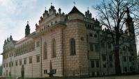 Litomysl Castle by David Berlanda