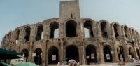 Arles by David Berlanda