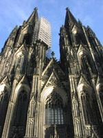 Cologne Cathedral by Joyce