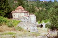 Mystras by Christer Sundberg