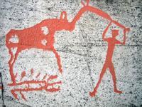 Rock Art of Alta by Christer Sundberg