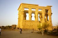 Nubian Monuments by Christer Sundberg