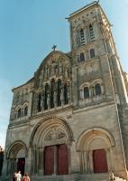 Vézelay by David Berlanda