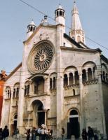 Modena by David Berlanda