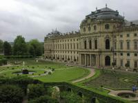 Würzburg Residence by Joyce