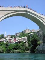 Mostar by Joyce