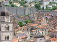 Dubrovnik by Joyce