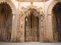 Monastery of Batalha by Frederik Dawson