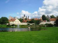 Visby by Christer Sundberg