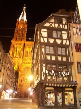 Strasbourg by Ian Cade