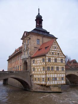 Bamberg by Ian Cade