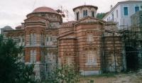 Daphni, Hosios Loukas and Nea Moni of Chios by David Berlanda