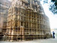 Khajuraho Group of Monuments by Christer Sundberg