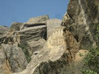 Gobustan Rock Art by Christer Sundberg