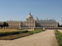 Aranjuez by Philip T.K.