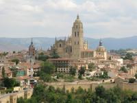 Segovia by Philip T.K.