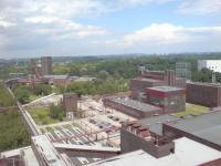 Zollverein by Adrian Lakomy