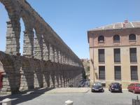 Segovia by Adrian Lakomy