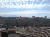 Granada by Adrian Lakomy