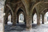 Ruins of Kilwa Kisiwani and Songo Mnara by Solivagant