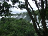 Iguazu National Park by John Booth