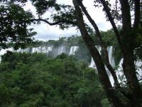 Iguazu National Park by John Booth