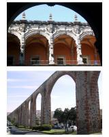 Querétaro by Solivagant