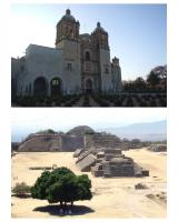 Oaxaca and Monte Alban by Solivagant