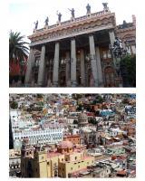 Guanajuato by Solivagant