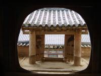 Haeinsa Temple by Frederik Dawson