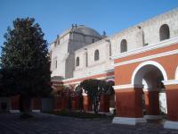 Arequipa by Joyce
