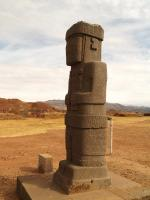 Tiwanaku by Joyce