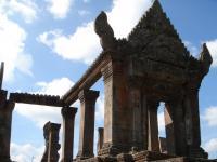 Preah Vihear Temple by Frederik Dawson