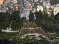 Bahá'i Holy Places
